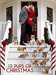 Watch 12 Pups of Christmas Online