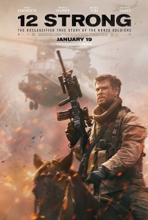Watch 12 Strong Online