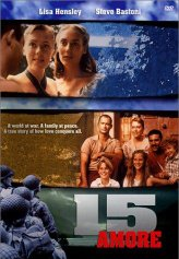 Watch 15 Amore Online