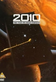 Watch 2010: The Year We Make Contact Online