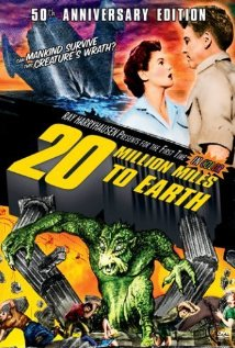 Watch 20 Million Miles to Earth Online