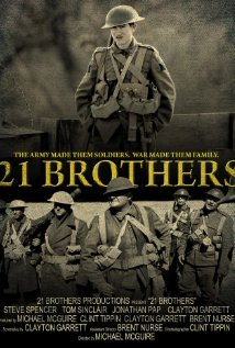 Watch 21 Brothers Online