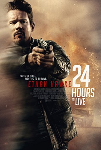 Watch 24 Hours to Live Online