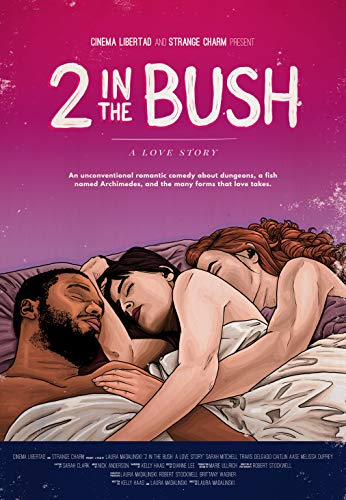 Watch 2 in the Bush: A Love Story Online