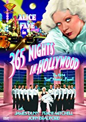 Watch 365 Nights in Hollywood Online