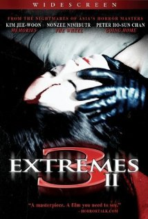 Watch 3 Extremes II Online