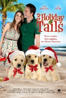 Watch 3 Holiday Tails Online