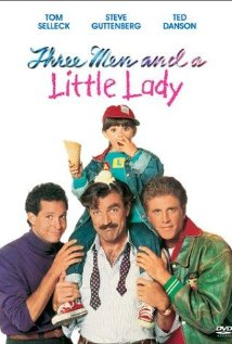 Watch 3 Men and a Little Lady Online