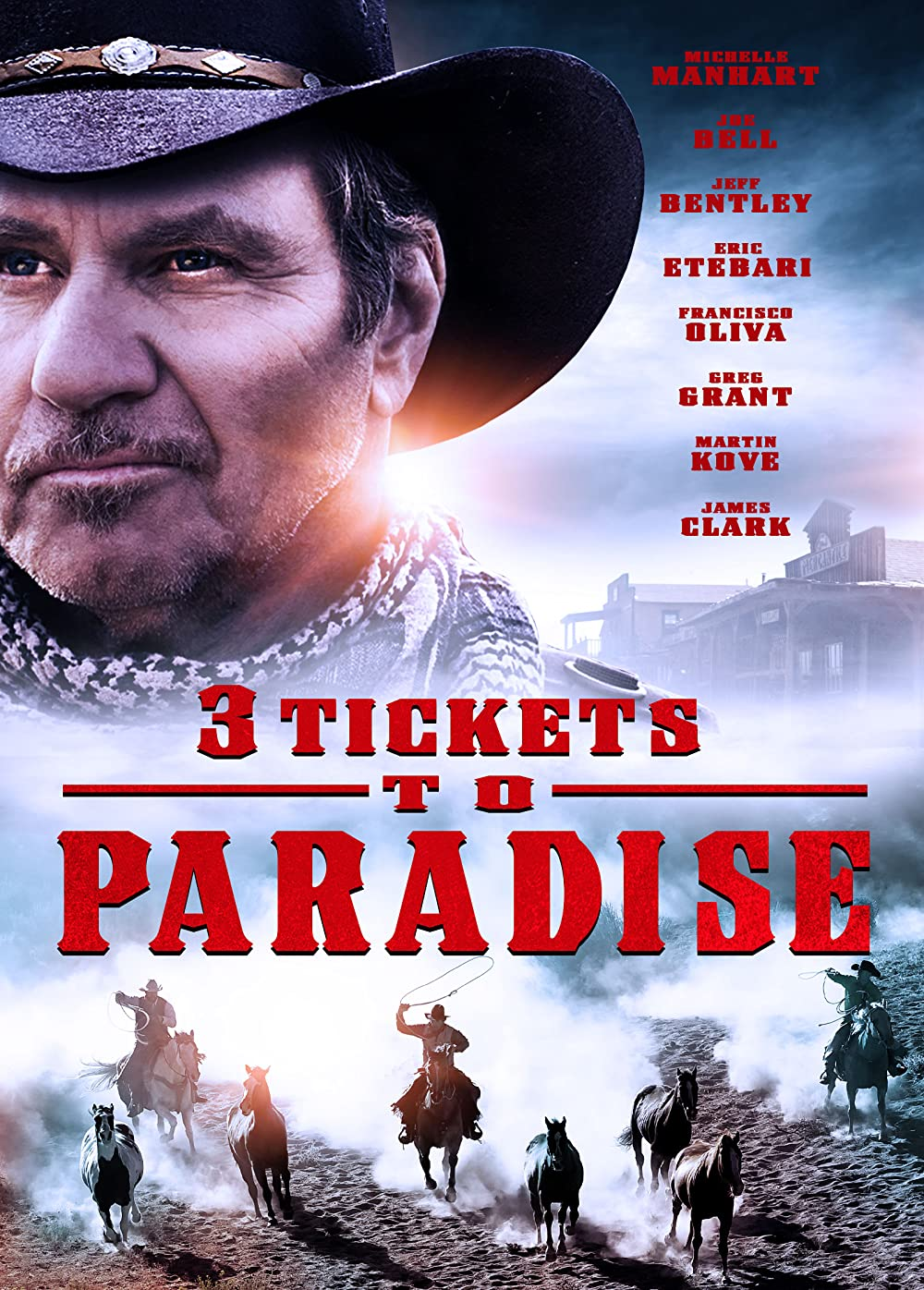 Watch 3 Tickets to Paradise Online