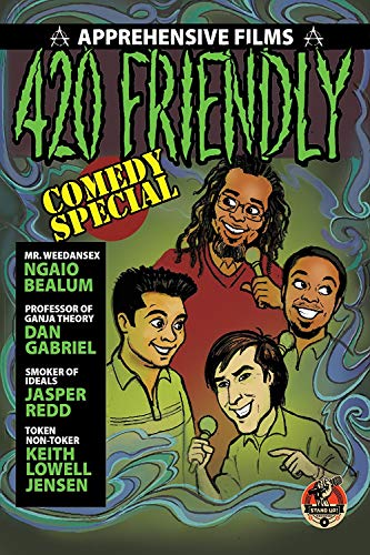 Watch 420 Friendly Comedy Special Online
