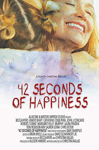 Watch 42 Seconds of Happiness Online