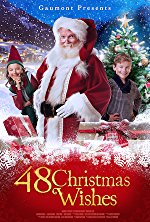 Watch 48 Christmas Wishes Online