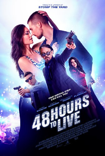 Watch 48 Hours to Live Online