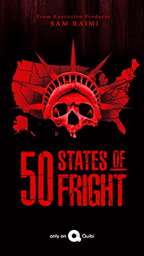 Watch 50 States of Fright Online