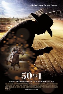 Watch 50 to 1 Online