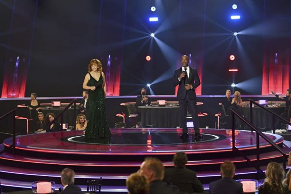 Watch 54th Annual CMA Awards Online