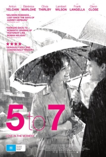 Watch 5 to 7 Online