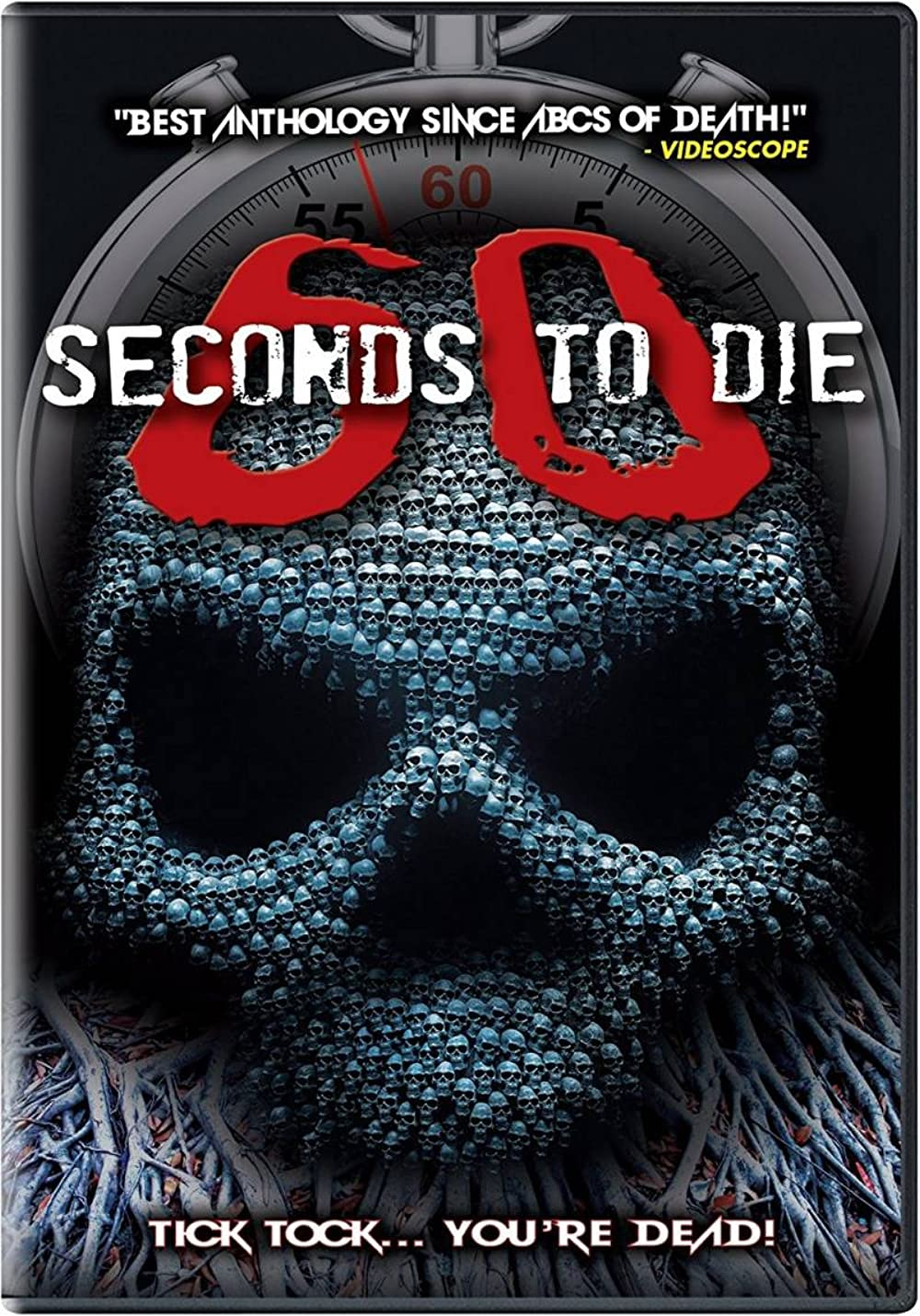 Watch 60 Seconds to Di3 Online