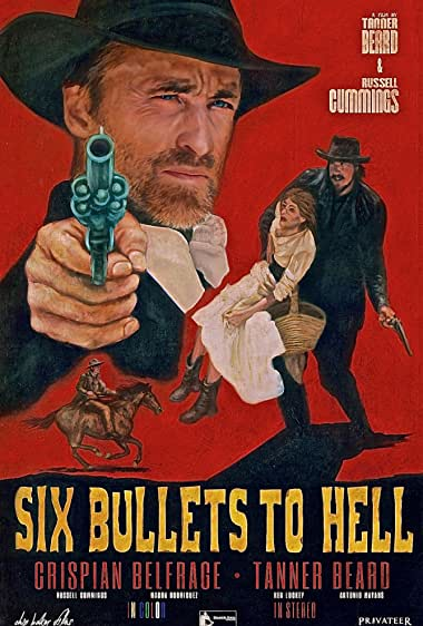 Watch 6 Bullets to Hell Online