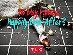 Watch 90 Day Fiancé: Happily Ever After? Online