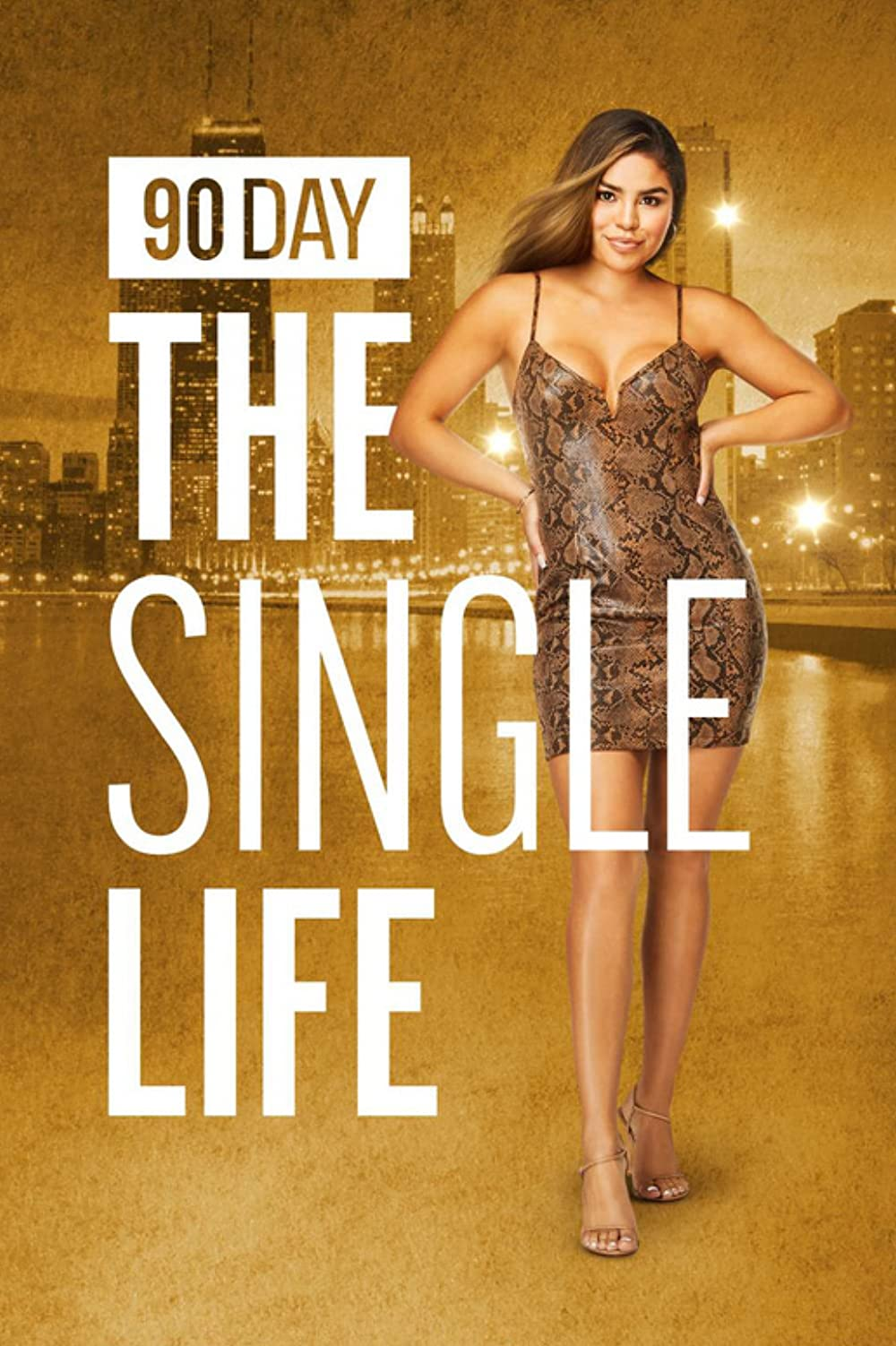 Watch 90 Day: The Single Life Online