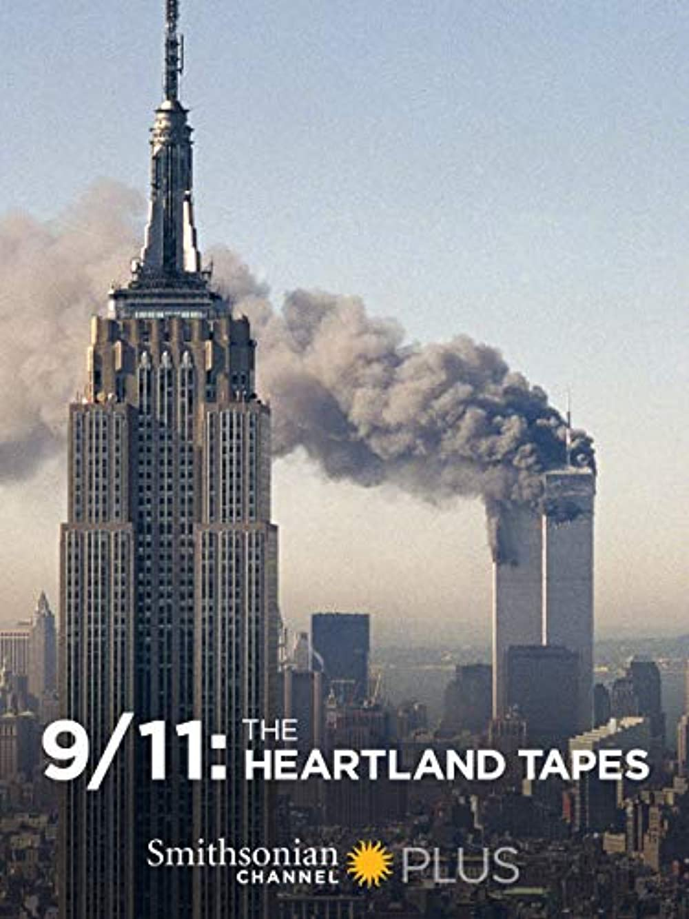 Watch 9/11: The Heartland Tapes Online