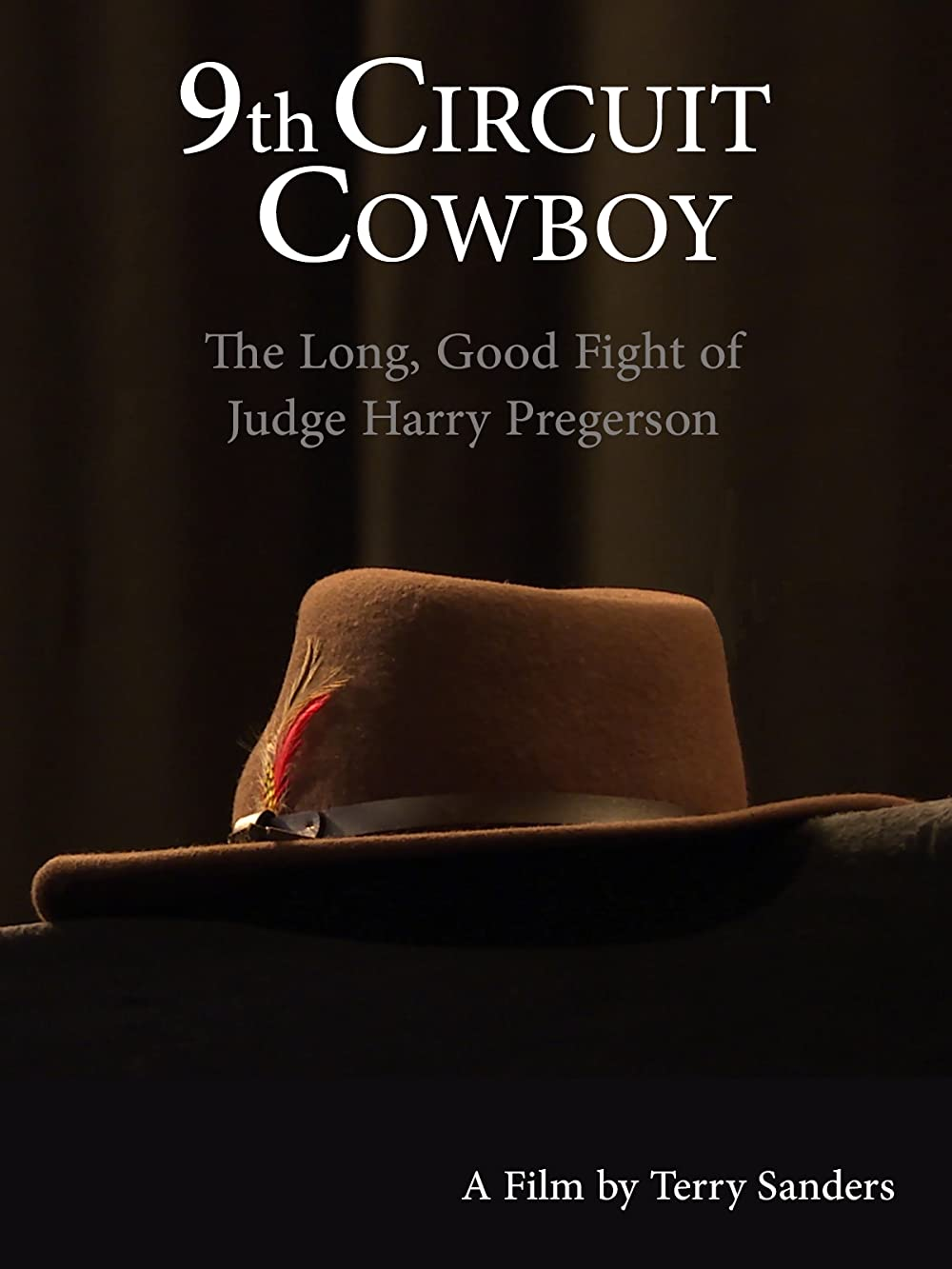 Watch 9th Circuit Cowboy: The Long, Good Fight of Judge Harry Pregerson Online
