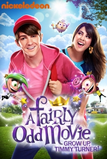 Watch A Fairly Odd Movie: Grow Up, Timmy Turner! Online