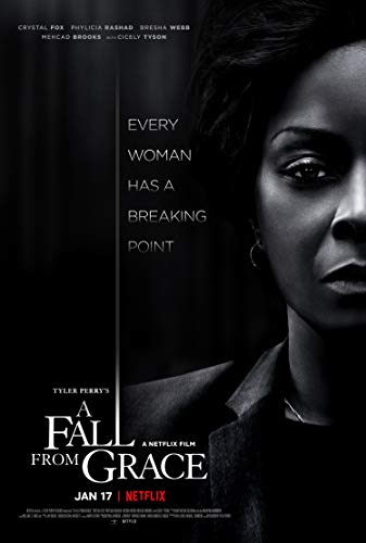 Watch A Fall from Grace Online