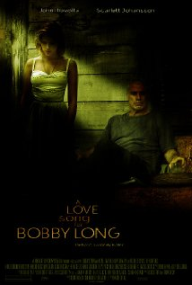 Watch A Love Song for Bobby Long Online