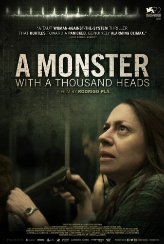 Watch A Monster with a Thousand Heads Online