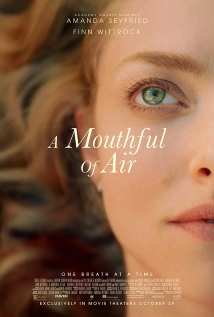 Watch A Mouthful of Air Online