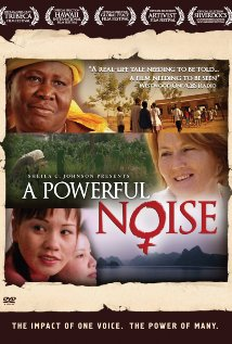 Watch A Powerful Noise Online
