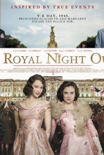 Watch A Royal Night Out Online