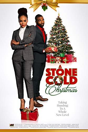 Watch A Stone Cold Christmas Online