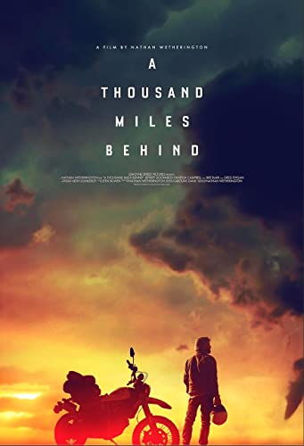 Watch A Thousand Miles Behind Online
