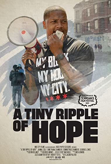 Watch A Tiny Ripple of Hope Online