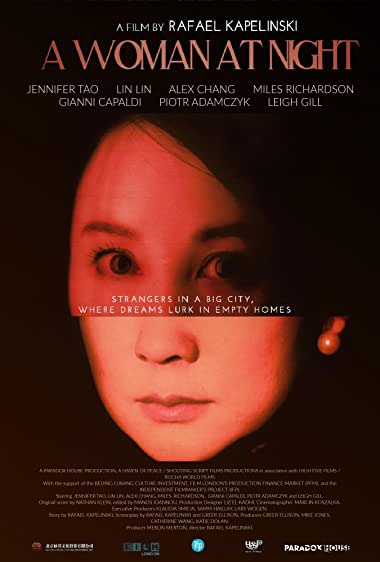Watch A Woman at Night Online