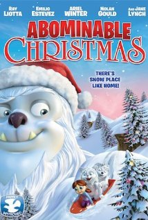 Watch Abominable Christmas Online