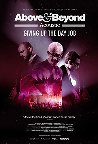Watch Above & Beyond Acoustic - Giving Up The Day Job Online
