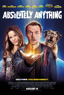 Watch Absolutely Anything Online