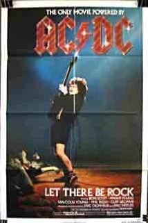 Watch AC/DC: Let There Be Rock Online