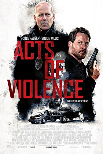 Watch Acts of Violence Online