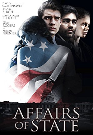 Watch Affairs of State Online