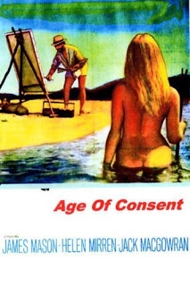 Watch Age of Consent Online
