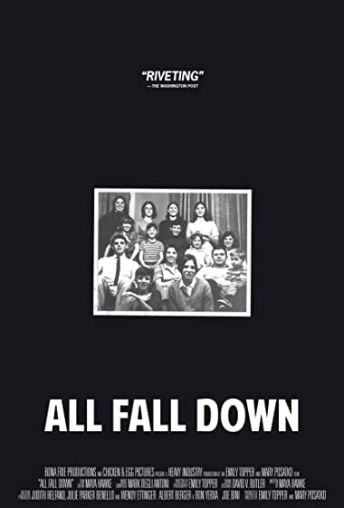Watch All Fall Down Online
