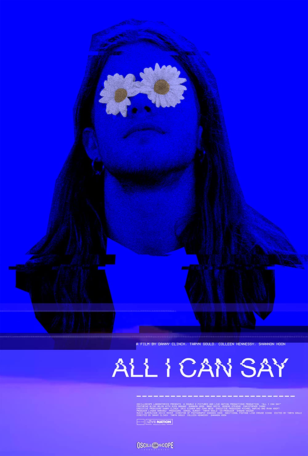 Watch All I Can Say Online