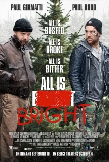 Watch All Is Bright Online
