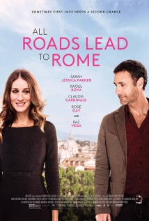 Watch All Roads Lead to Rome Online
