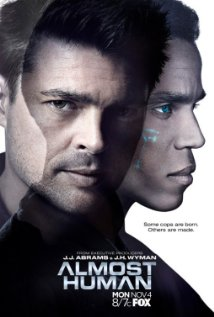 Watch Almost Human Online